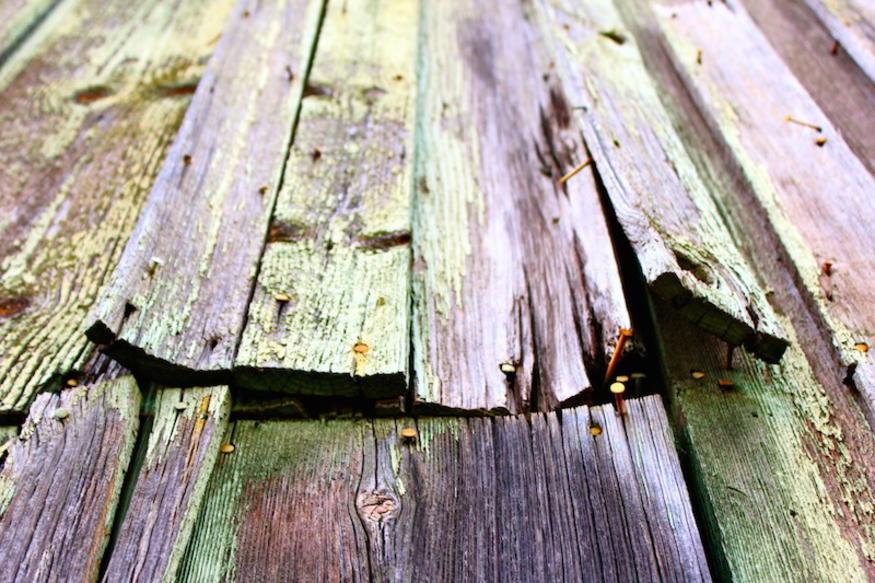 Straighten Warped Wood